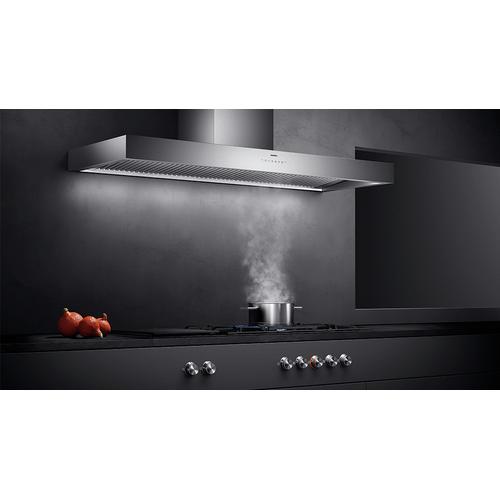 """Gaggenau - Gaggenau VR414610   400 series Vario 400 series electric grill Stainless steel Width 15"""" (38 cm)"""