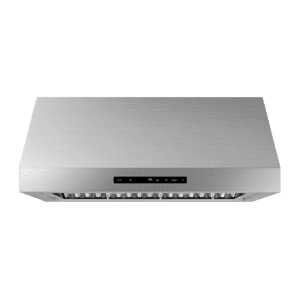 "36"" Wall Hood, Silver Stainless Steel Product Image"