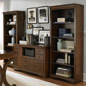 Open Bookcase (RTA)