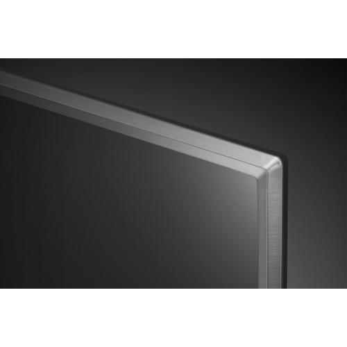 LG - LG UHD 70 Series 75 inch Class 4K Smart UHD TV (74.5'' Diag)
