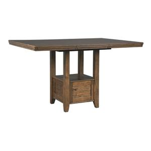 Ashley FurnitureBENCHCRAFTFlaybern Counter Height Dining Table