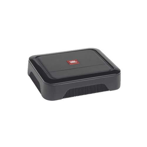 Club A600 High performance car amplifier