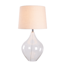 See Details - Priscilla - Table Lamp