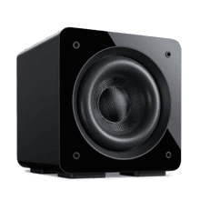 "View Product - SpeakerCraft HRSi 8"" Subwoofer - Multivoltage"