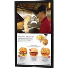 "47"" Marquee Series Outdoor Digital Signage Full Sun Ultra Bright Portrait Orientation - DS-4720P - 2000 Nit Outdoor Display"