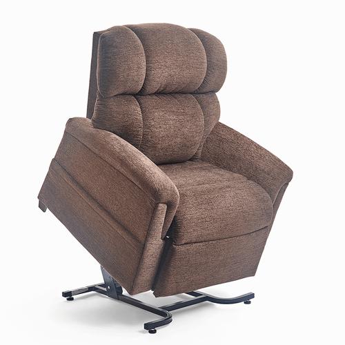 Comforter Small Wide Power Lift Chair Recliner