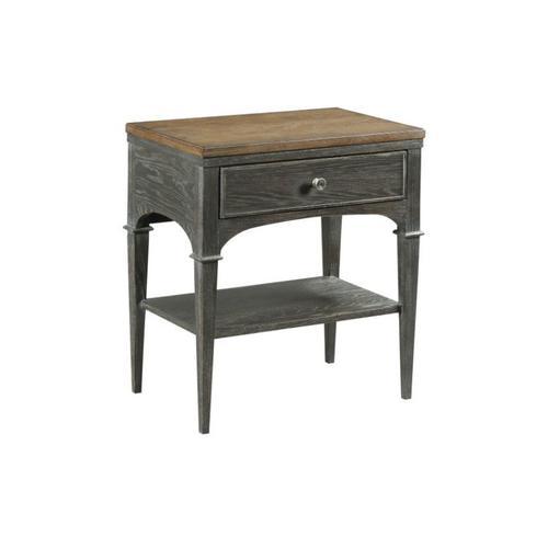 American Drew - Palladian Bedside Table
