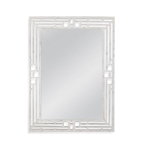 Bassett Mirror Company - Epsilon Wall Mirror