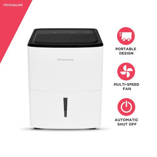 Frigidaire Low Humidity 22 Pint Capacity Dehumidifier