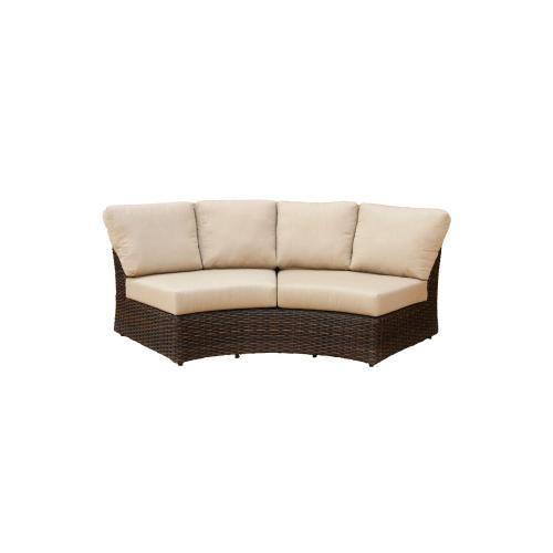 Portfino Wedge Sofa