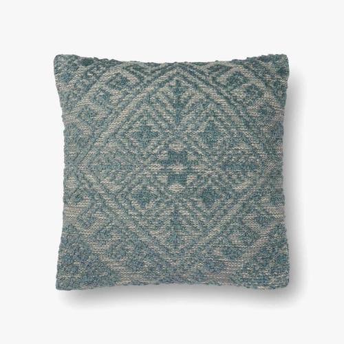 P0550 Blue Pillow