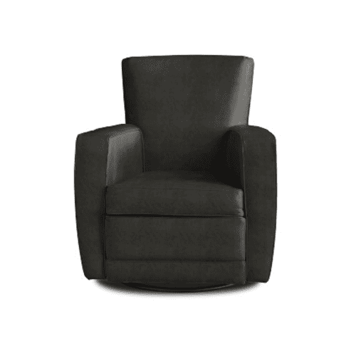 Flagstaff Clamshell - Leather
