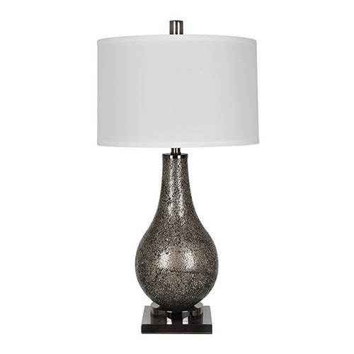 Ascott Smoke Table Lamp