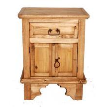 See Details - Hacienda 2 Door 1 Drawer