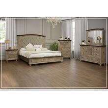 See Details - Laguna Bedroom Collection