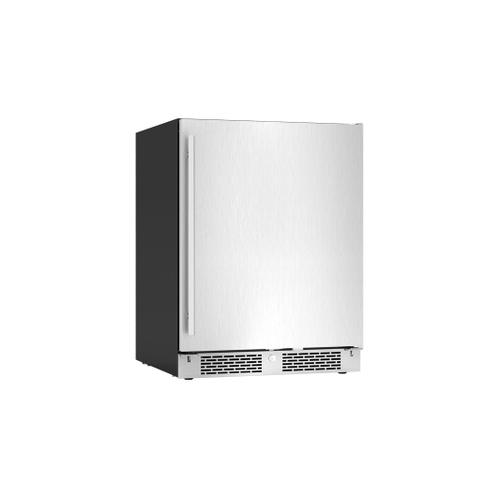 """Zephyr - 24"""" ADA Single Zone Beverage Cooler"""