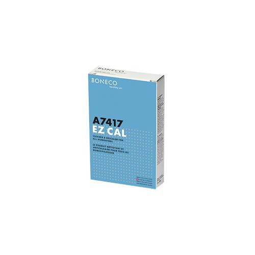 7417 EZCal Cleaner & Descaler