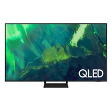 """See Details - 65"""" 2021 Q72A QLED 4K Smart TV"""