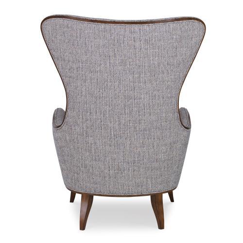 Dahlia Wing Chair