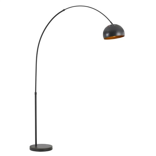 100W Ragusa Metal Floor Lamp
