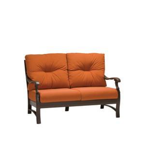 Tropitone - Ravello Deep Seating Love Seat