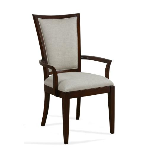 Couture Uph. Arm Chair