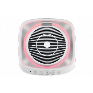 Danby - Danby Air Purifier up to 450 sq.ft
