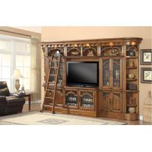 """50"""" TV Console With Ipod Dock"""