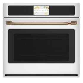 """Café™ Professional Series 30"""" Smart Built-In Convection Single Wall Oven"""