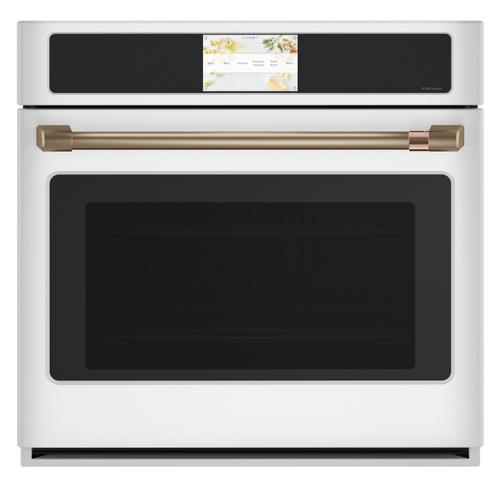 """Product Image - Café™ Professional Series 30"""" Smart Built-In Convection Single Wall Oven"""
