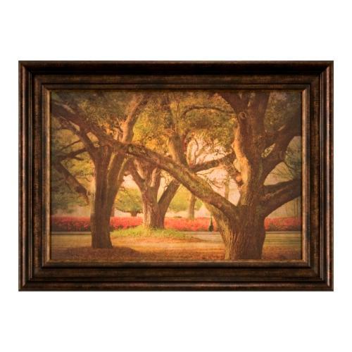 The Ashton Company - Three Oaks and Azaleas
