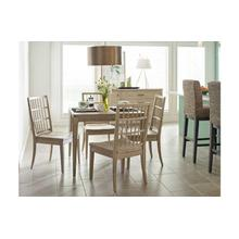 View Product - Summit Small Dining Table