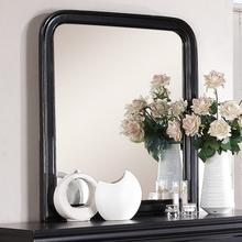 Louis Mirror, Black