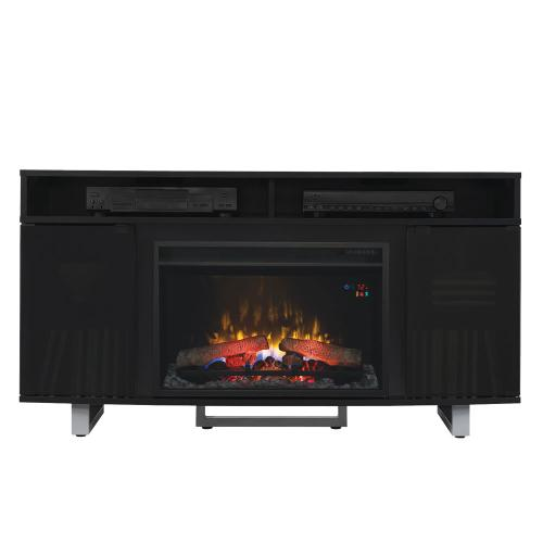 Classic Flame 26MM Enterprise TV Stand