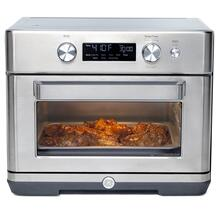 See Details - GE Digital Air Fry 8-in-1 Toaster Oven