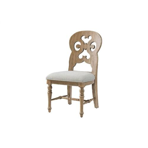5048 Cottage Charm Chair