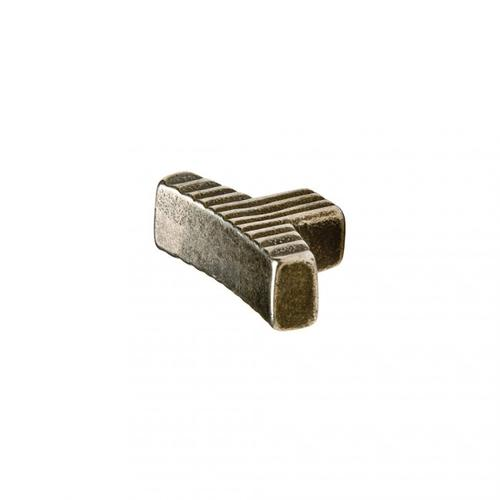 Brut Knob - CK20030 Silicon Bronze Light
