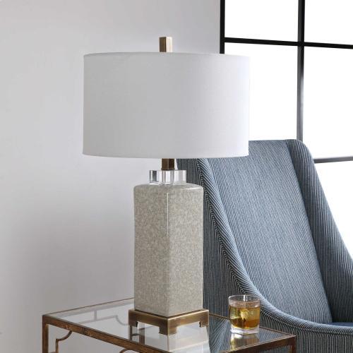 Irie Table Lamp