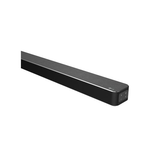 LG SN6Y 3.1 Channel High Res Audio Sound Bar with DTS Virtual:X