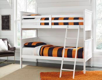 Lulu Twin Bunk Bed Slats