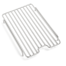Stainless Steel Infrared Side Burner Grid for LEX 485 & Prestige 450/500/665