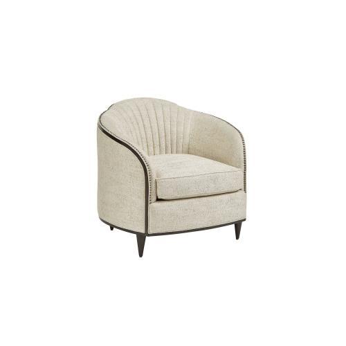 Prossimo Curva Perla Chair