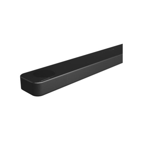 LG SN8YG 3.1.2 Channel High Res Audio Sound Bar with Dolby Atmos® and Google Assistant Built-In