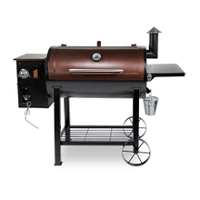 1000 TRADITIONS 2 WOOD PELLET GRILL