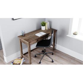 See Details - Arlenbry Home Office Desk Gray