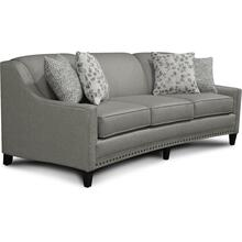 Penelope Sofa with Nails