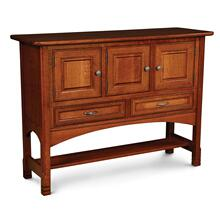 West Lake Open Sideboard
