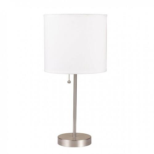 Furniture of America - Mei Table Lamp