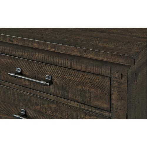 1052 Artisan Dresser