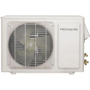 Frigidaire Ductless Split Air Conditioner with Heat Pump 18,000 BTU